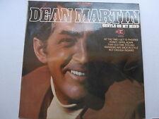 Dean Martin – Gentle On My Mind LP, Aus, Vinyl NM