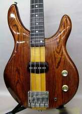 GRECO GOB Ⅱ 750 rare vintage electric bass guitar made in JAPAN without case F/S