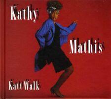 Kathy Mathis Katt Walk 2013 Tabu Étendu Édition Remasterisée Album CD