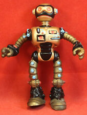 TMNT Action Figure 1990 Fugitoid