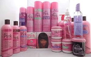 Luster's Pink *** Full Range ***