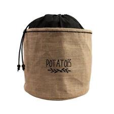 Genuine! AVANTI Potato Storage Bag 24 x 24cm Keep Potatoes Fresher for Longer!