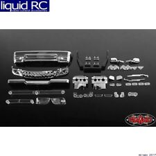 RC 4WD Z-B0171 Plastic Molded Parts for 2001 Toyota Tacoma 4 Door Body