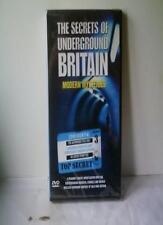 Secrets of Underground Britain Vol 1- Modern Mysteries