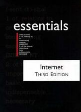 Internet Essentials (Essentials (Que Paperback))