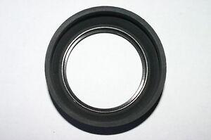 vintage 72mm Collapsible Rubber Lens Hood 7414041