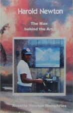 Fl Highwaymen Harold Newton.The Man behind the Art- By Rosetta Newton Humphries