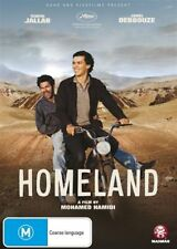 Homeland (DVD, 2014) - Region 4