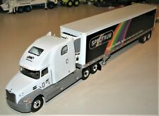 First Gear Mack Vision 2004 Semi-Truck Spectrum Frozen w/Reefer 1/54 Diecast LN