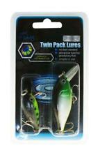 Zalt 14 Wobbler 44N Roach Lures compact shape 32-40g 14cm Fishing Bait
