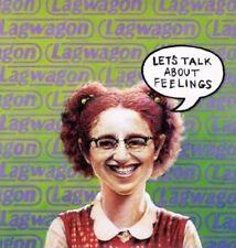 Let's Talk About Feelings 0751097078518 by Lagwagon Vinyl Album