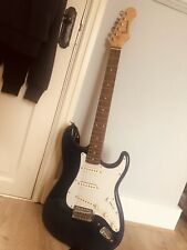 More details for eastcoast electric guitar with amp