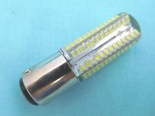 LIGHT BULB LED FOR SINGER 221 + 222k  FEATHERWEIGHT SEWING MACHINE 220-240 VOLTS
