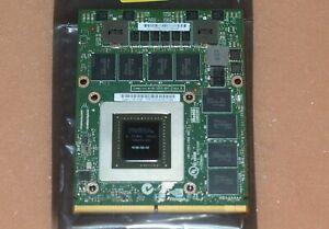 NEW Nvidia Quadro K4100M 4GB DDR5 MXM B For DELL M6700 M6800