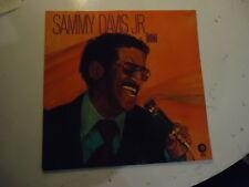 Sammy Davis Jr. – Now -  LP
