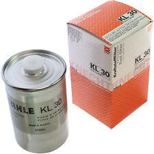 Original MAHLE / KNECHT KL 30 Kraftstofffilter Filter Fuel