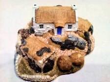 """Lilliput Lane Cottage """"Ballykerne Croft"""" Retired, In Box"""