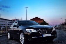 Breyton Race LS hyper silver Alufelgen in 9 und 10x22 BMW 5er 7er X3 X4