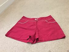 """Alannah Hill """"About A Girl Story"""" Short, Size 8"""