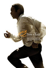 12 Years a Slave (DVD, 2014)