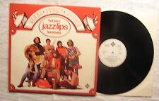 Hot Jazz Lips Hamburg – Blues, Stomp, Boogie 2  LP Gatefold