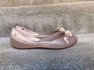 Melissa Shoes Size 7