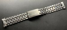 1966/2 SS Certina DS Gay Freres 19mm End Links Bracelet