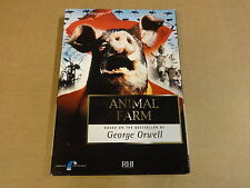 DVD / ANIMAL FARM (Patrick Stewart, Julia Louis Dreyfus)
