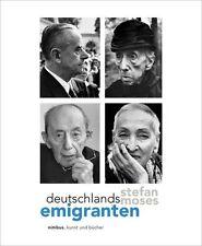 Deutschlands Emigranten (2013, Kunststoffeinband)