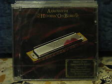 AEROSMITH-HONKIN 'ON BOBO-cd sigillato 2004