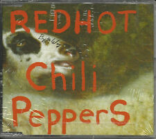 RED HOT CHILI PEPPERS By The Way / Teenager in Love CD