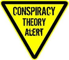 Conspiracy eBook collection Part 3 on CD