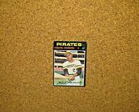 1971 Topps Baseball #630 Roberto Clemente (Pittsburgh Pirates)