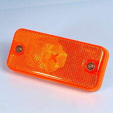 GENUINE VIGNAL 12V SIDE MARKER LAMP LIGHT WITH 4 LEDs FOR RENAULT MASCOTT TRUCK