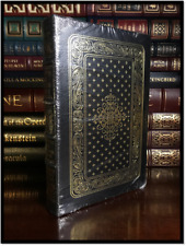 Death by Black Hole  ✎SIGNED✎ by NEIL deGRASSE TYSON Sealed Easton Press Leather