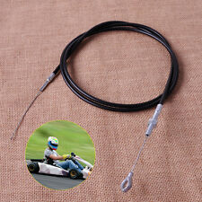 71 inch Long Throttle Cable 63 inch Casing Wire 8252-1390 Fit For Manco Go Karts