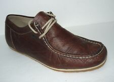 Lacoste Brown Casual Loafer Shoe Sz 9.5