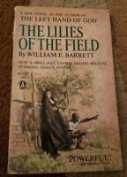1962 THE LILIES OF THE FIELD William Barrett SIDNEY POITIER black ex-GI & A Nun