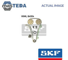 SKF ENGINE TIMING CHAIN KIT VKML 84004 G NEW OE REPLACEMENT