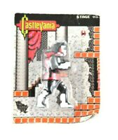 New NECA Castlevania Dracula X Chronicles Simon Belmont Mini Action Figure New