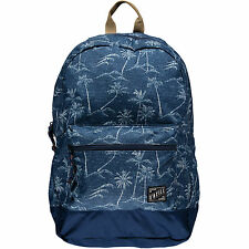 O'NEILL WOMENS BACKPACK.COASTLINE LARGE RUCKSACK LAPTOP GIRLS BAG 20L 7W 26 5900