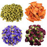 TooGet Fragrant Flower 4 Variety Flowers Perfect For All Kinds of Crafts B-Style