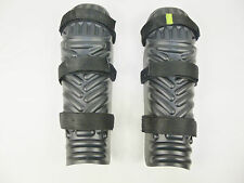 Ex Police Deenside Lower Arm & Elbow Guards Limb Protectors Riot Paintballing