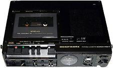 Marantz PMD222 professioneller Audio Recorder neu original verpackt...