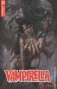 Vampirella Volume 5 #22A NM Stock Image
