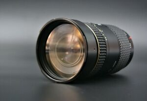 Tokina AT-X AF 80-400mm f/4.5-5.6 For Sony A Mount - Made in Japan