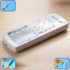 5 pcs Heat Shrink Film TV Air Conditioner Remote Video Remote Protective Film QK