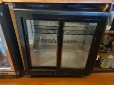 More details for commercial back-bar bottle fridge  - spares or repair