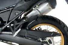 PUIG Black Rear Wheel Fender/Hugger: HONDA CRF1000L AFRICA TWIN (3484J)