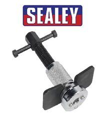 Sealey Brake Piston Wind-Back Tool with Double Adaptor VS024
